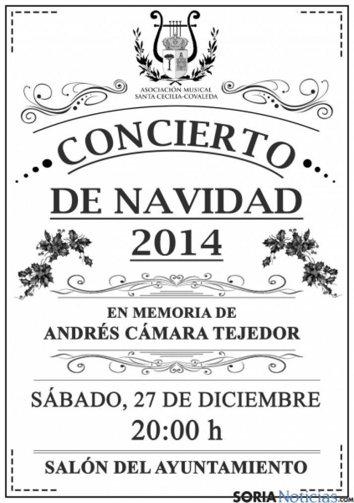 Concierto Homenaje Andrés Cámara