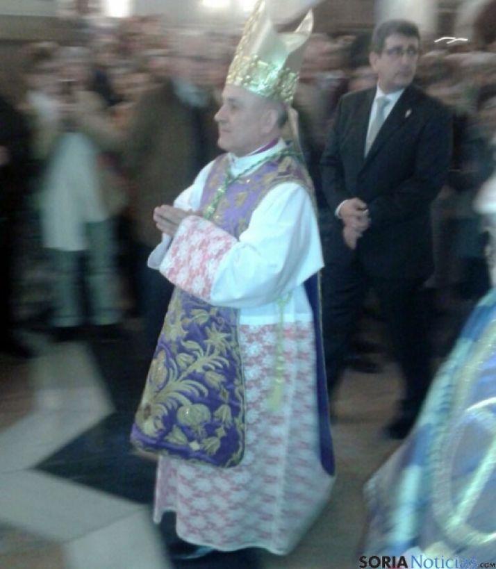 Vicente Jiménez, nuevo arzobispo de Zaragoza