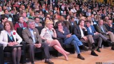 Congreso PP en Madrid