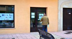 La oficina de la Fundación Anclaje.  / SN