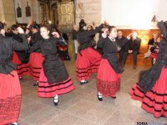 Foto 5 - Casarejos culmina dos días de danzas en el marco de la fiesta de la Virgen de la Paz