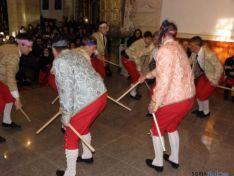 Foto 3 - Casarejos culmina dos días de danzas en el marco de la fiesta de la Virgen de la Paz