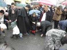 Fiestas del Jesús en Navaleno