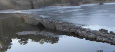 Puente Romano de Vinuesa