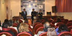 Reunión Planes en Diputación