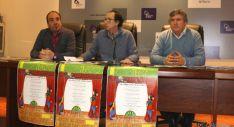 Presentación Certamen de Teatro de Navaleno