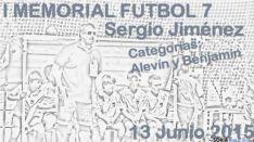 Memorial Sergio Jiménez