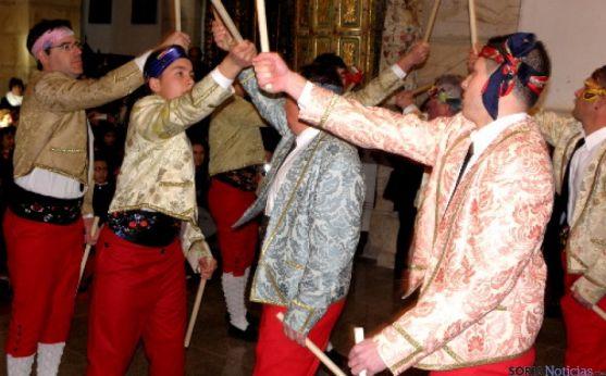 Danzas de Casarejos