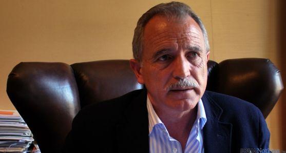 José Antonio de Miguel, de la PPSO. / SN