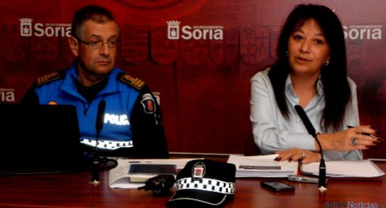 Andrés Hernández y Lourdes Andrés