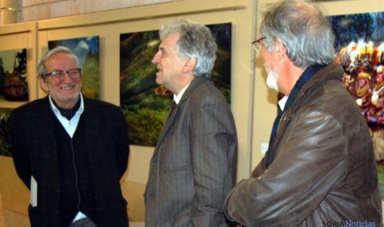 Exposición Uantoks en Soria