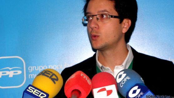 Tomás Cabezón 16 enero