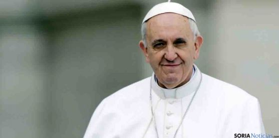 Finalmente, el Santo Padre no estará en España este año.