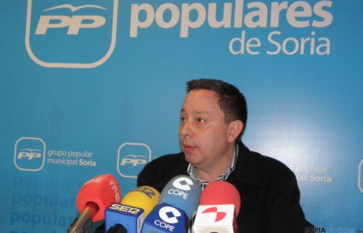 Adolfo Sainz