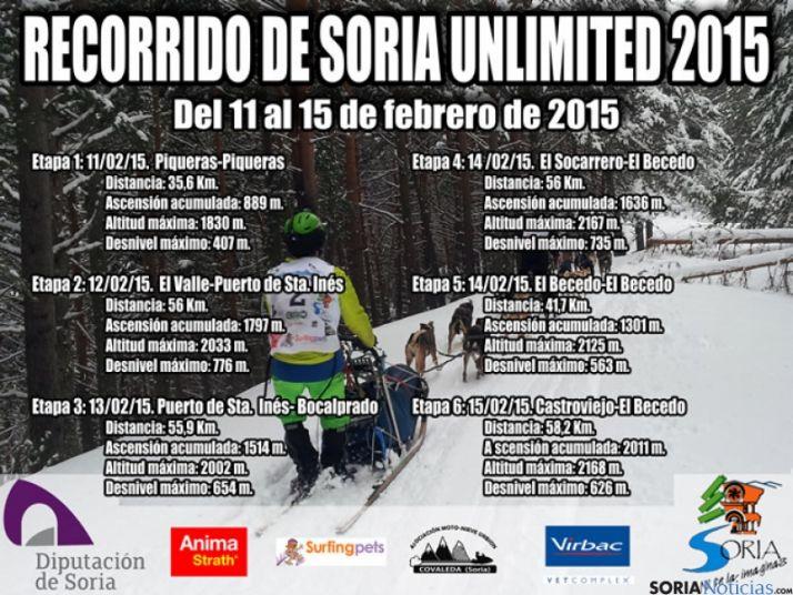 Soria Unlimited