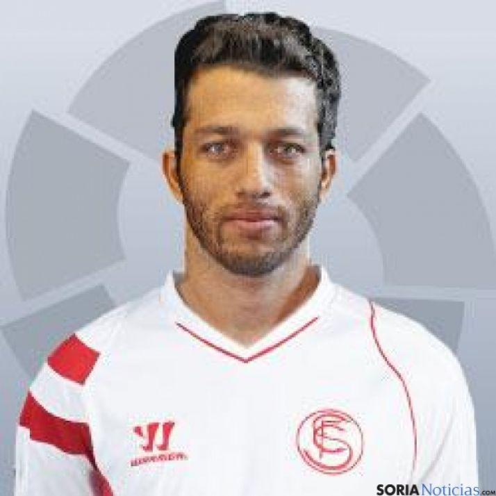 Alex Sandro Mendoça Dos Santos, Cicinho. / LFP