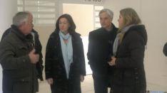 El presidente de la SIEP en Soria