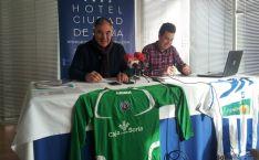 Calvo Córdoba y Salazar