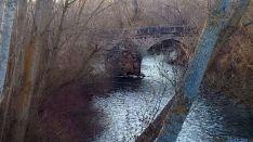 Imagen de los daños en el puente. / SN