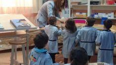 Proyecto Espora Escolapios