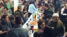 Fiestas Cabrejas del Pinar