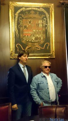 Carlos Martínez y Rafael De La Rosa