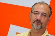 Fuentes, delegado regional de C´s.