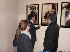 Exposición Pérez Rioja