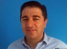 Jesús Peregrina se presenta a la reelección. / SN