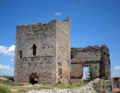 Castillo de Calatañazor / SN