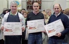 Ganadores Concurso Chorizo en Covaleda