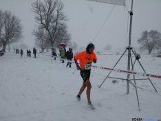 Foto 4 - Jornada de atletismo en Valdeavellano para el Campeonato Escolar