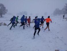Foto 6 - Jornada de atletismo en Valdeavellano para el Campeonato Escolar