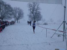 Foto 5 - Jornada de atletismo en Valdeavellano para el Campeonato Escolar