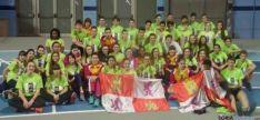 Selección Castilla y León