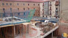 Mercado de Abastos de Soria