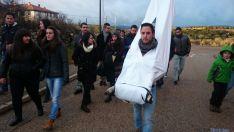 Abejar se prepara para su carnaval de La Barrosa