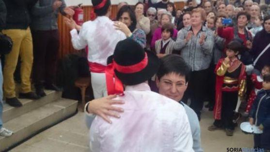 Baile de Los Barroseros