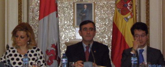 Equipo de gobierno Diputación Provincial