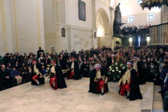 Danzas en San Leonardo