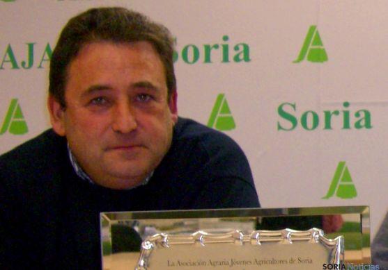 Jesús Hernández, en una imagen de archivo.