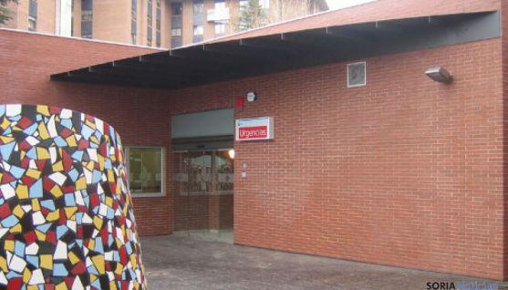 Centro de Salud La Milagrosa de Soria