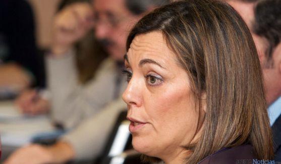 La consejera de Familia e Igualdad de Oportunidades, Milagros Marcos. / SN