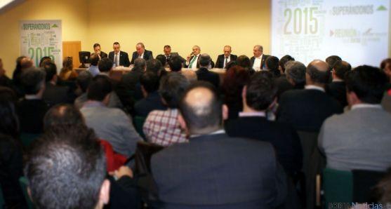 Reunión general de Ventas de Soria Natural este fin de semana. / SN