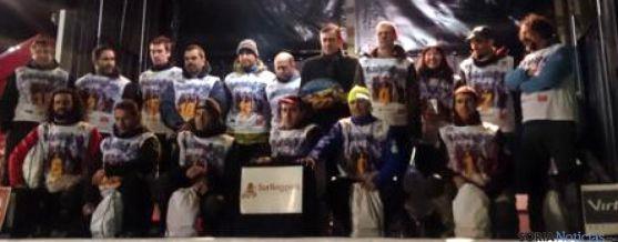 Participantes Soria Unlimited 2015