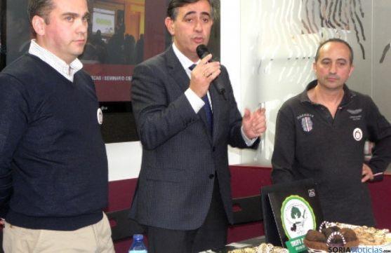 Presentación Feria de la Trufa