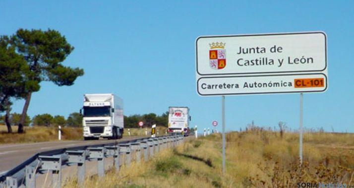 Carretera CL-101