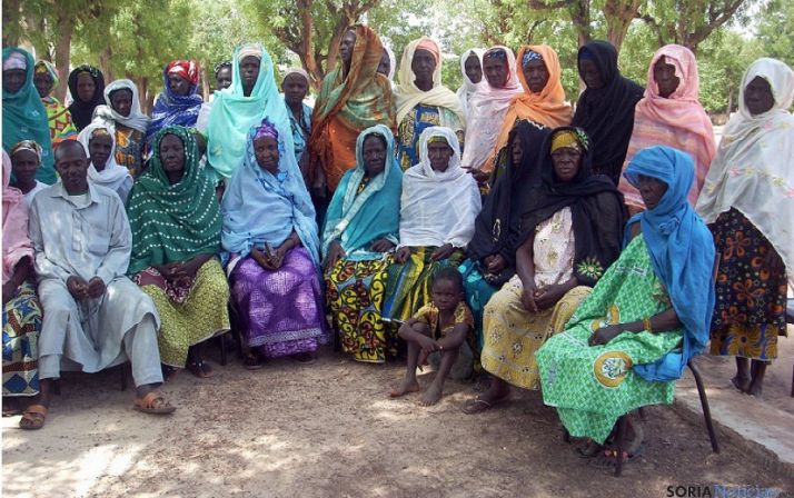 Participantes en el proyecto. / CM