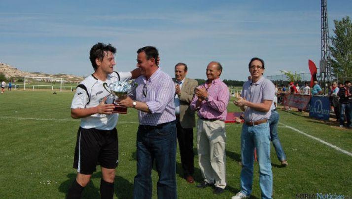 Copa Diputación de Fútbol