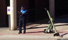 La Policía Local instruye las diligencias. / SN